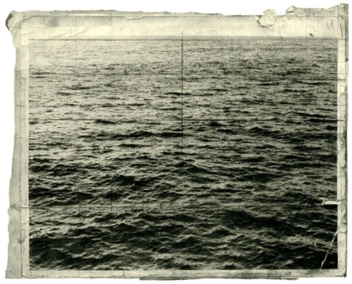vija celmins working photos (1)