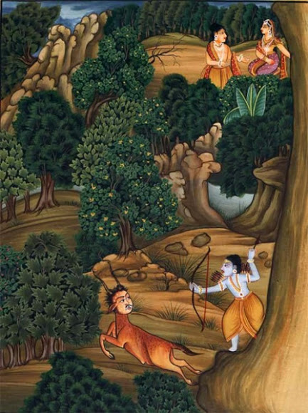 North Indian Miniature