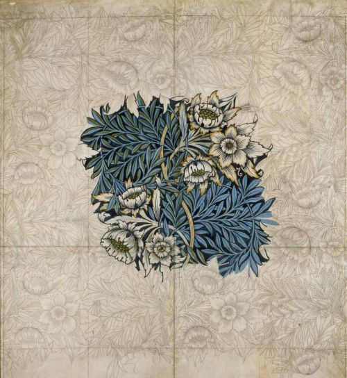 William Morris (or in the style of)